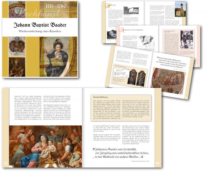 Broschüre (100 Seiten)