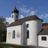 Filialkirche St. Jakob d.Ä.