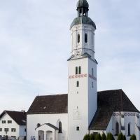 Pfarrkirche und Wallfahrtskirche Unser lieben Frauen