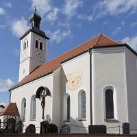 Pfarrkirche Mariae Heimsuchung