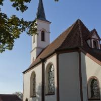 Filialkirche St. Nikolaus