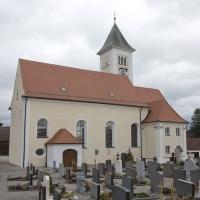 Pfarrkirche St. Stephan und St. Oswald