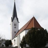 Alte Pfarrkirche St. Johann Baptist