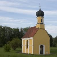 Wegkapelle zur Schmerzhaften Muttergottes