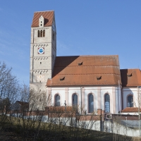 Pfarrkirche Mariae Verkündigung