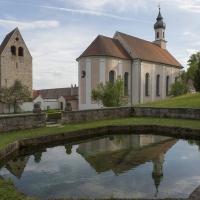 Pfarrkirche St. Johann Baptist