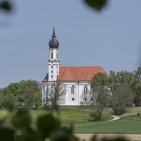 Wallfahrtskirche zur Schmerzhaften Muttergottes