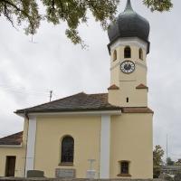 Filialkirche St. Afra