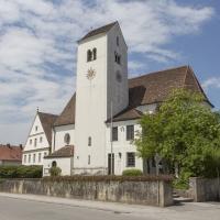 Filialkirche St. Laurentius