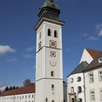 Stiftskirche Mariae Geburt