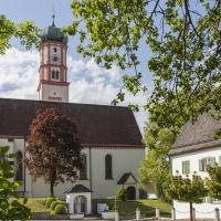 Pfarrkirche St. Gallus