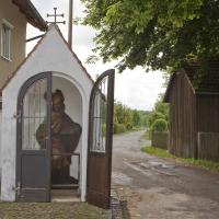 Wegkapelle St. Ulrich