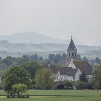 Kloster Polling, ehem. Prälatenkapelle