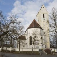Pfarrkirche Unser lieben Frauen