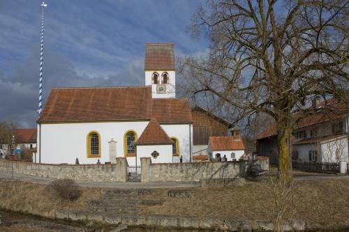 Filialkirche St. Sebastian