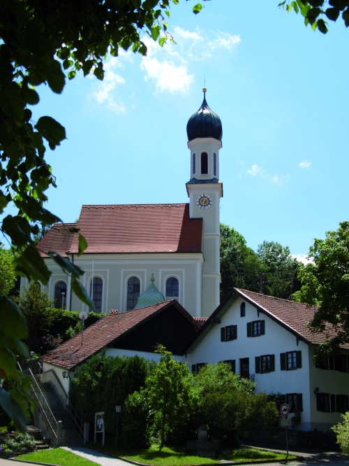 Pfarrkirche St. Margaretha