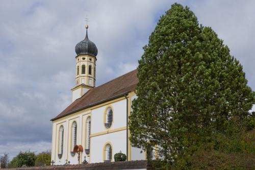 Filialkirche St. Margaretha