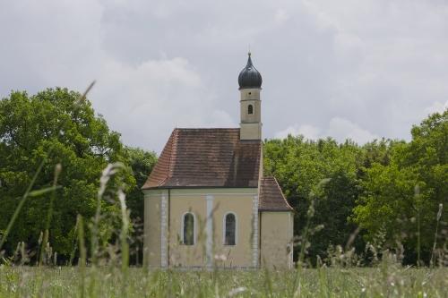 Eichkapelle zur schmerzhaften Muttergottes