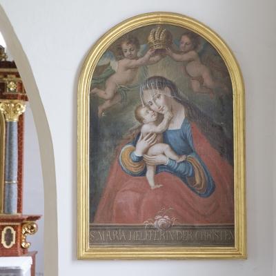 Asch Leonhardkapelle gesamt