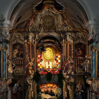 Heilig-Grab-Prospekt